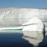 La fonte des glaces : une bombe à retardement !