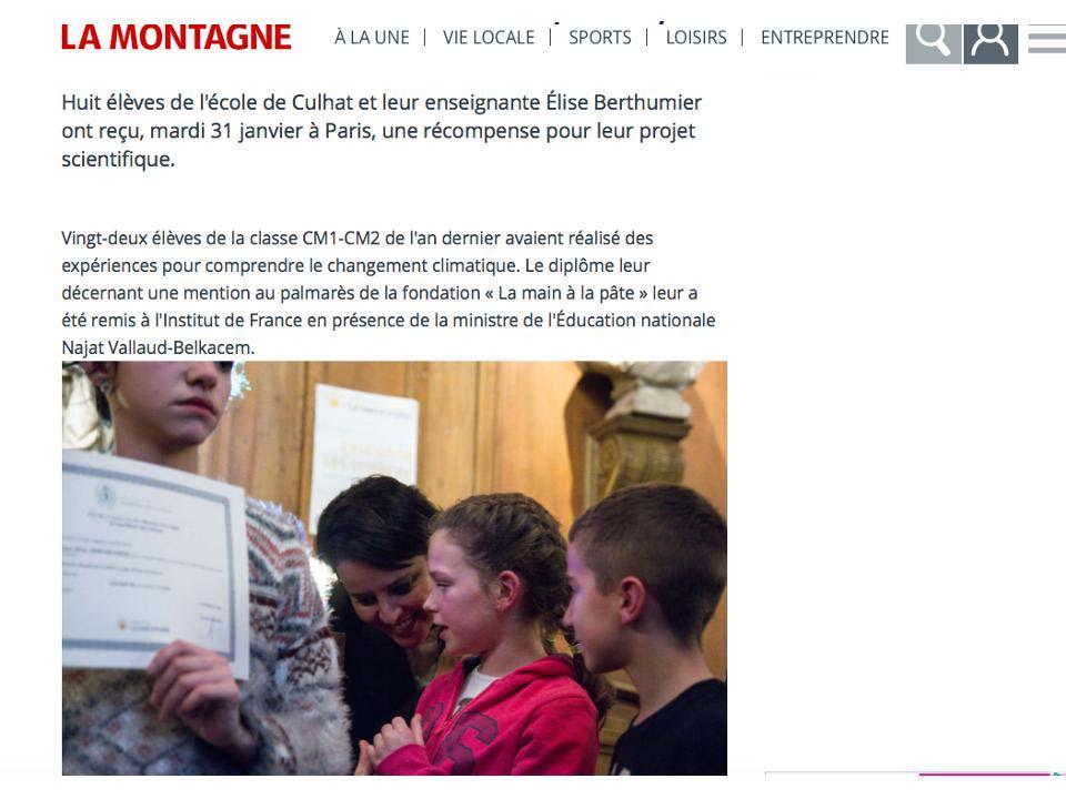 Article de presse école de Culhat_05